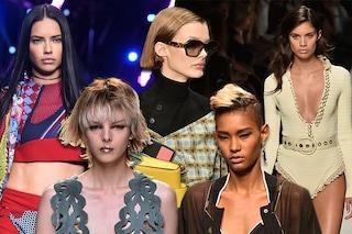 Colori e tagli di capelli 2017: tendenze, idee e novità da provare