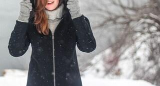 Come vestirsi quando fa freddo: i look imperdibili e i trucchi per non sentire il freddo