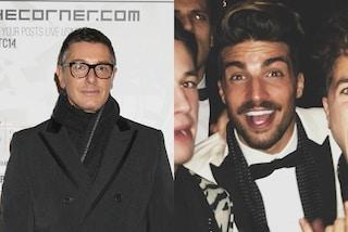 Stefano Gabbana contro Mariano Di Vaio: il blogger non ha citato la Maison nella foto