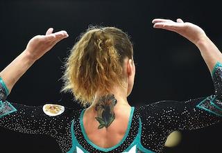 Tatuaggi sul collo: soggetti e idee da realizzare su nuca e collo
