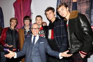 """Tommy Hilfiger porta i Millenials al Pitti 91: i """"figli di"""" conquistano il fashion system"""