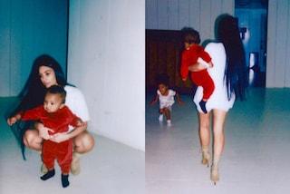 """""""Finge di essere povera"""": l'ira dei fan dopo le foto pubblicate da Kim Kardashian"""