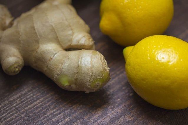 quanto succo di limone per la perdita di peso