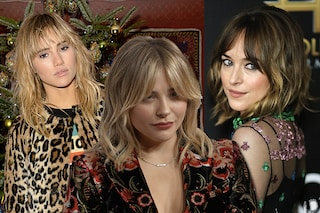 Tagli di capelli per il 2017: ob swag, il nuovo long bob di tendenza