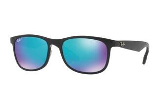 Chromance, le nuovi lenti colorate di Ray-Ban che filtrano i raggi UV