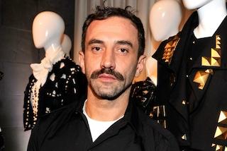Sanremo 2017: Riccardo Tisci, chi è lo stilista che vestirà Maria De Filippi
