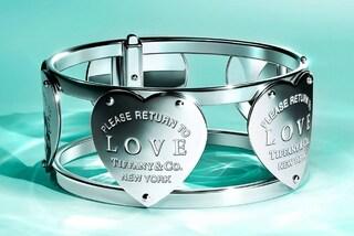 I gioielli Tiffany&Co. da regalare a San Valentino