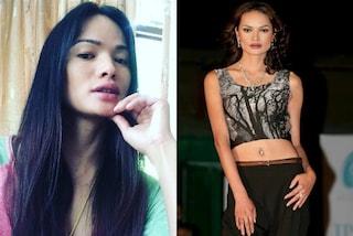 Anjali, la prima modella transgender che sfilerà in India