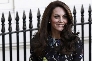 Tutti pazzi per i boccoli di Kate Middleton