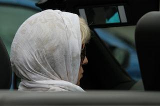 Arriva il foulard antistupro per dire stop alla violenza sulle donne