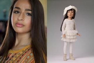 In America arriva Jazz, la prima bambola transgender