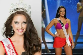 """""""Sei troppo grassa"""": l'aspirante Miss Universo risponde così"""