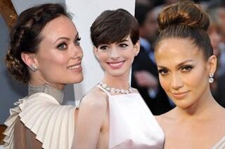 Capelli da Oscar: le acconciature più belle di sempre sul red carpet degli Academy Awards