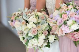 Come scegliere i fiori per il matrimonio: 10 consigli da non perdere