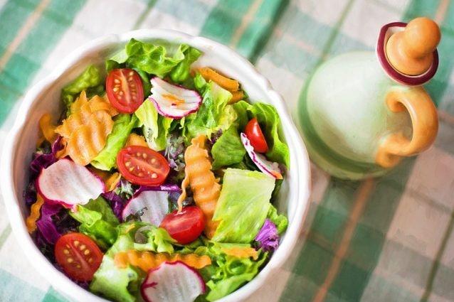 dieta purificante 5 giorni