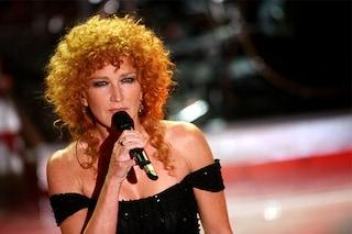 Ricci e rossi: Fiorella Mannoia è la sola cantante a non aver mai cambiato acconciatura