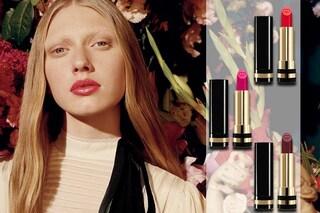 Make up per la primavera 2017: arrivano i rossetti semitrasparenti di Gucci