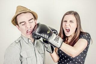 Le 5 regole per una buona comunicazione di coppia