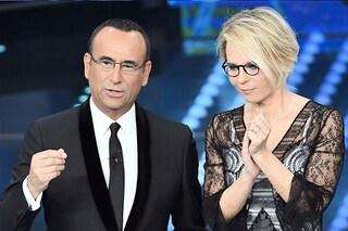 Sanremo 2017, i voti ai look della quarta serata