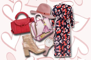 San Valentino 2017: come creare un look romantico