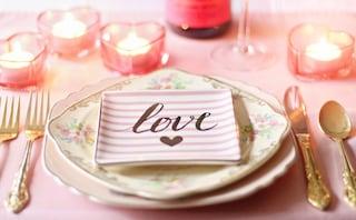 """San Valentino: 6 modi per dire """"ti amo"""" al partner in modo originale"""