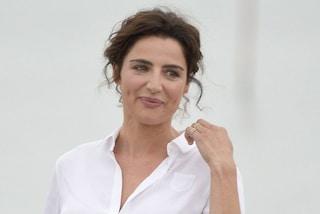 Chi è Luisa Ranieri, l'attrice che ha conquistato Zingaretti alias Montalbano