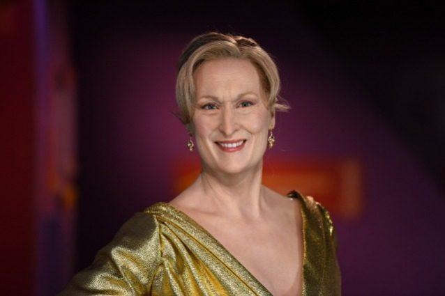 ccfc130c572 Meryl Streep è una delle attrici che parteciperanno all 89esima edizione  degli Oscar di domenica prossima e