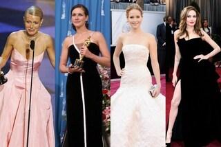 Look da Oscar: gli abiti sul red carpet che hanno fatto la storia