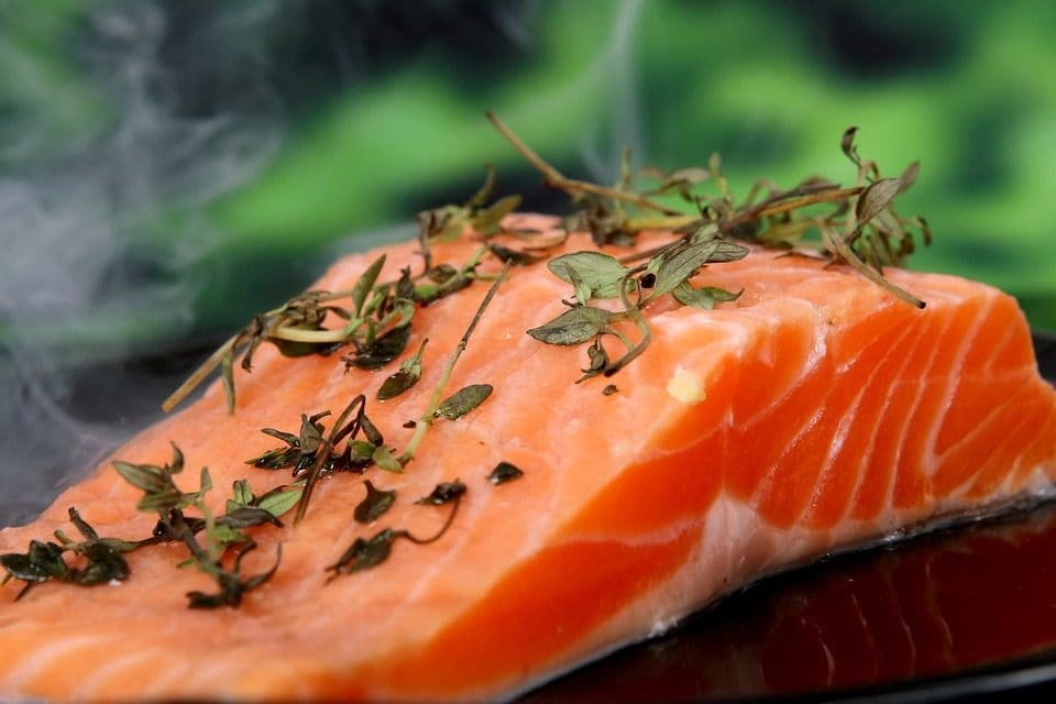 pesce buono per la dieta