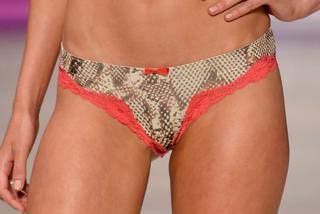 Perché gli slip da donna hanno un taschino interno?