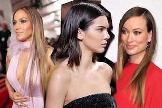 Colore capelli 2017: la tendenza del momento è il castano