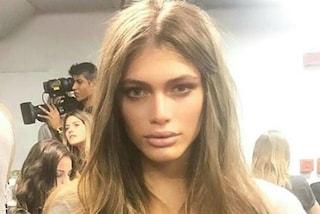 Valentina Sampaio, la prima modella transgender sulla copertina di Vogue