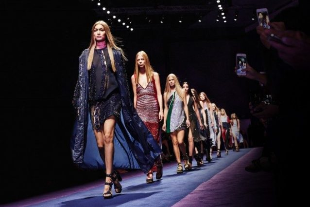 47058e5af9 Milano Fashion Week: ecco come avere gli inviti per le sfilate donna ...