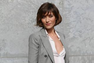 Ritratti di stile: Anna Foglietta, l'attrice italiana dallo stile chic
