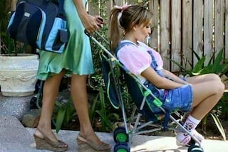 Tutti con il pannolino: spopolano gli asili per adulti che vogliono tornare bambini