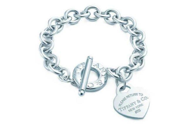 buy popular c6728 4d6d3 Bracciale Tiffany: com'è nato l'iconico cuore e i trucchi ...
