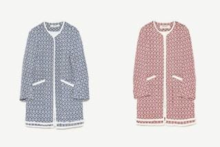 Il ritorno di #ThatCoat: il cappotto di Zara diventato virale è di nuovo in vendita