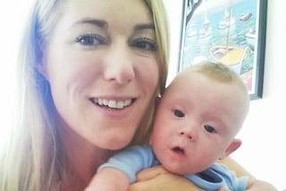 """Il figlio che aspetta ha la sindrome di Down: """"Volevo abortire, ora me ne pento"""""""