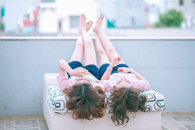 7 Motivi Per Cui Una Vera Amica Vale Più Dellamore
