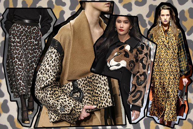 da sinistra Les Copains, Antonio Marras, Dolce e Gabbana, Marco De Vincenzo