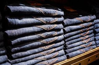 Jeans Diesel originali o falsi? Lo rivela lo smartphone