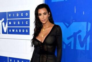 Vuoi un corpo come Kim Kardashian? Ecco i segreti della sua dieta