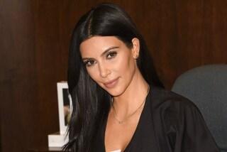 """""""Voglio un altro bambino"""": Kim Kardashian desidera un terzo figlio da Kanye West"""