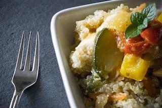 Arriva la dieta della forchetta per dimagrire senza rinunce