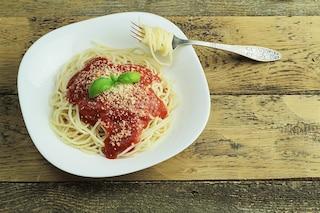 Il formato di pasta più amato al mondo? Gli spaghetti