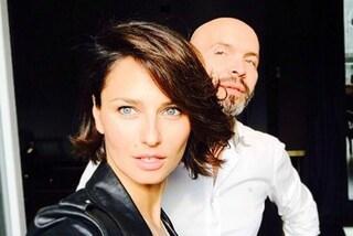 Anna Safroncik dice addio ai capelli lunghi: ecco il nuovo look dell'attrice