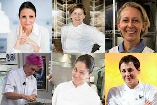 """Le migliori chef, Klugmann: """"18 ore in cucina, è inaccettabile che le donne devono sacrificarsi"""""""