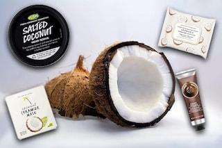 Cocco mania: ricette di bellezza naturale e novità beauty per pelle, capelli e labbra