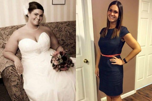donna dieta sana 30 anni