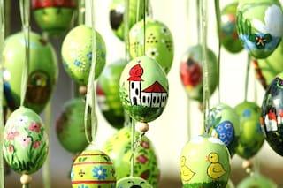 Pasqua: tante idee per decorare la casa in modo creativo